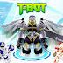 Game Online Terbaru T-Bot Online