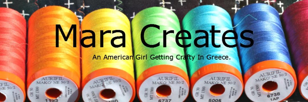 Mara Creates