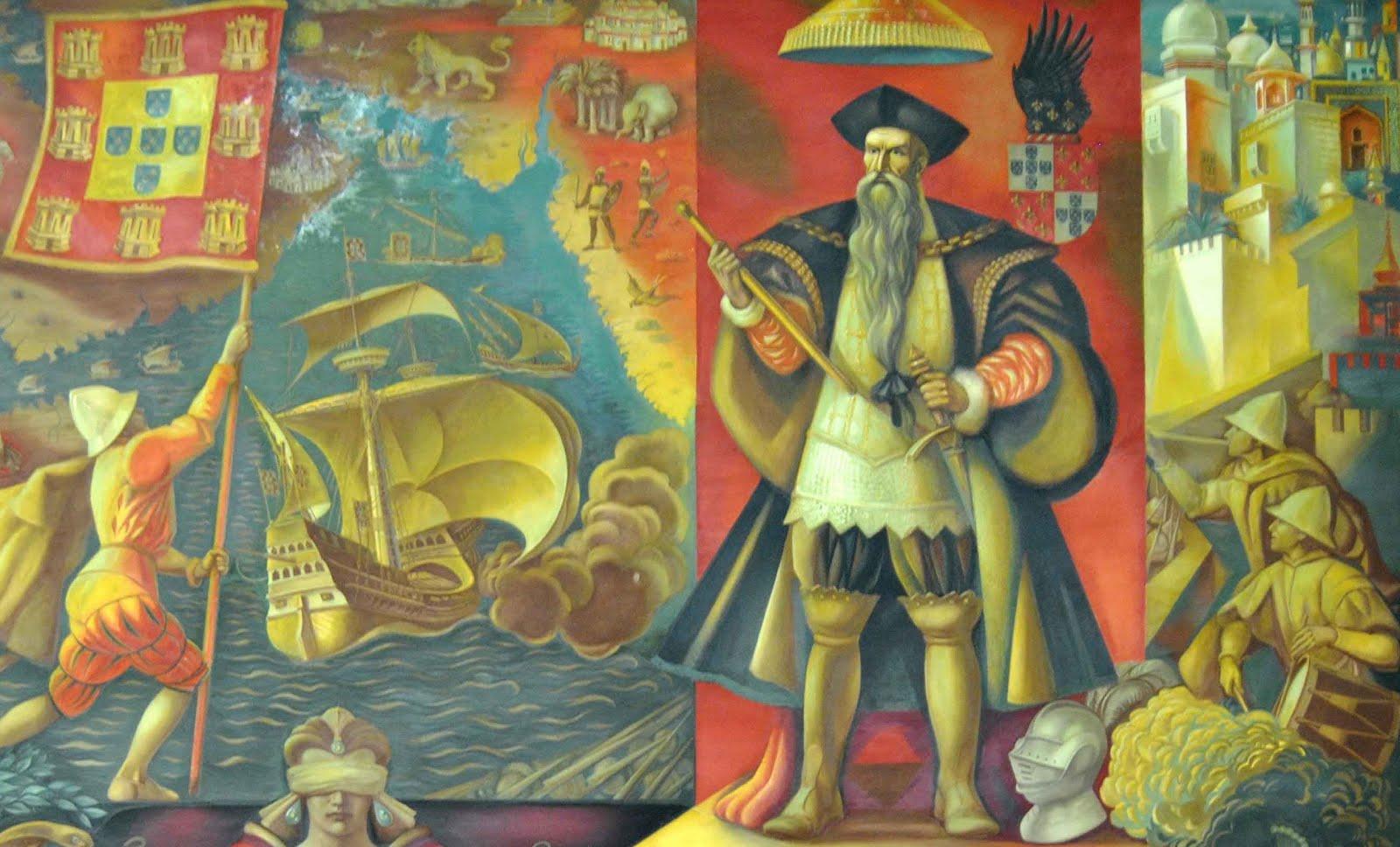 Afonso de Albuquerque, 500 anos depois: Memória e Materialidade