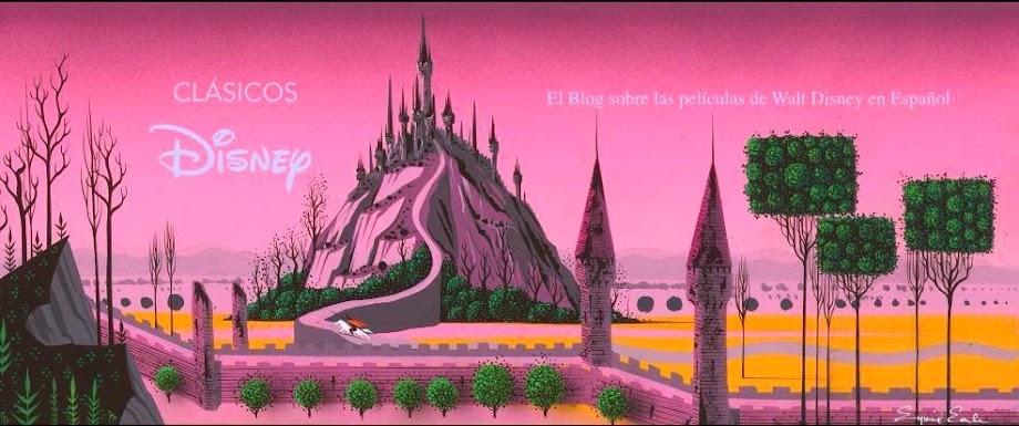 Clásicos Disney