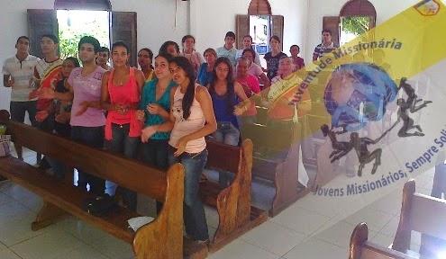 Jornada Missionária em Junqueiro (AL)