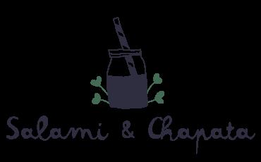 Plantilla Blogger { Salami y chapata }