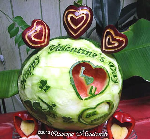 Kudpiraj s garam tawa valentine day special by queenie