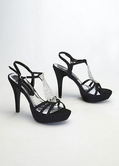 Calzado para damas de honor