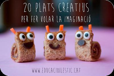http://www.educacioilestic.cat/2013/11/20-plats-creatius-per-fer-volar-la.html