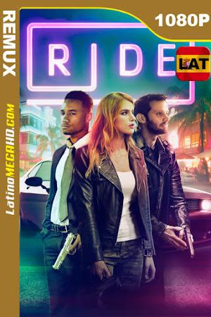 Ride – Viaje Mortal (2018) Latino HD BDREMUX 1080p ()