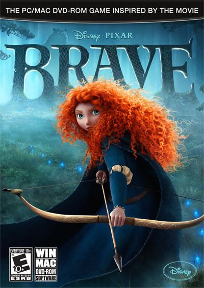 Brave El Videojuego PC Game Full Español Reloaded Descargar 2012
