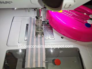 DIY, tutorial, paso a paso, costura, patchwork, moldes, patrón, neceser, fácil, barato