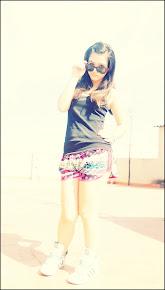 Solo quiero que seas tú! :)