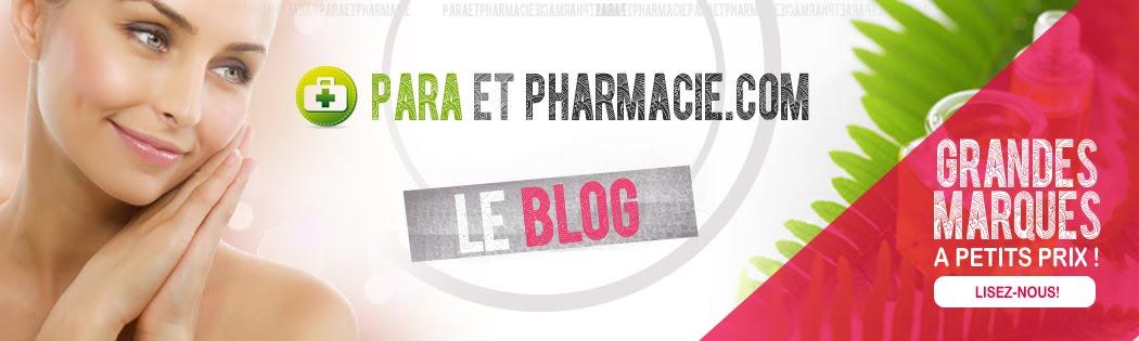 Para et Pharmacie