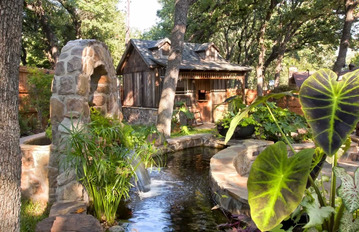 Landscape Ideas Allpurposegirl Landscape Design Fort Worth