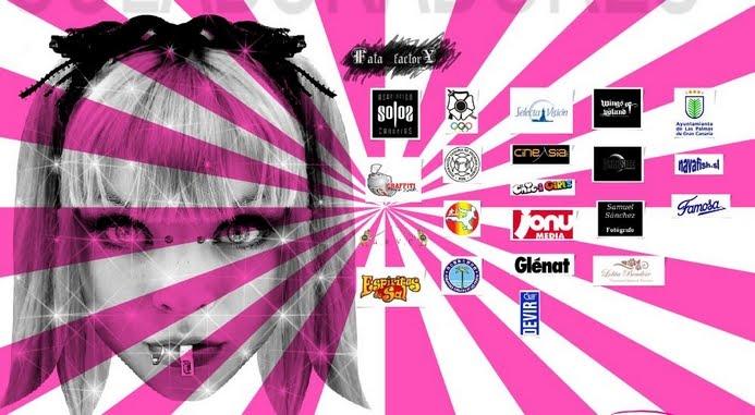 Talleres de creación de máscaras-SALÓN MANGA 2011