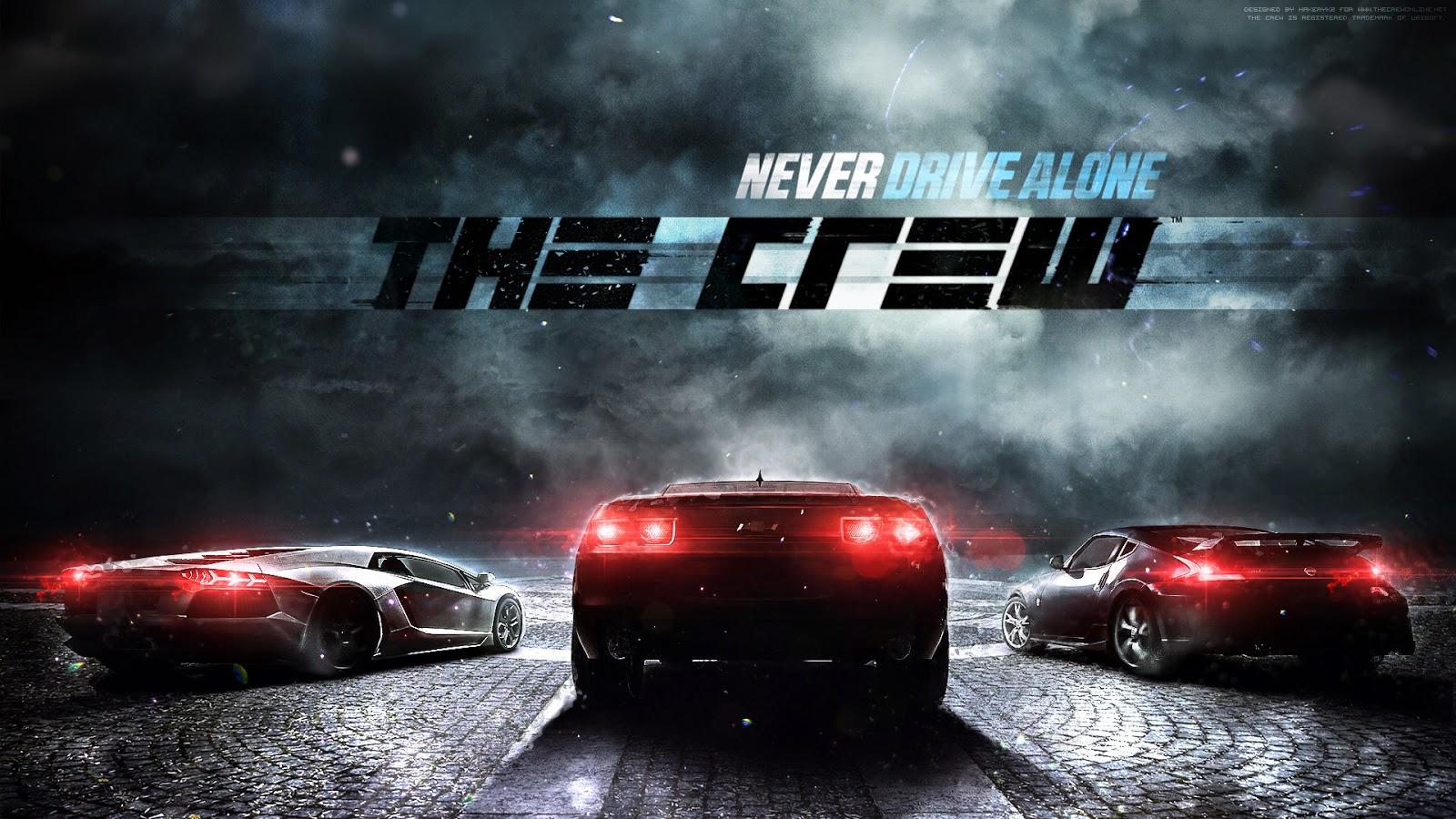 ¿Quieres jugar The Crew en PC?, estos son los requerimientos mínimos