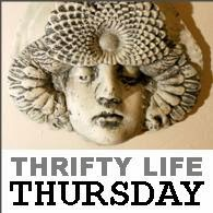 Thrifty Life Thursday