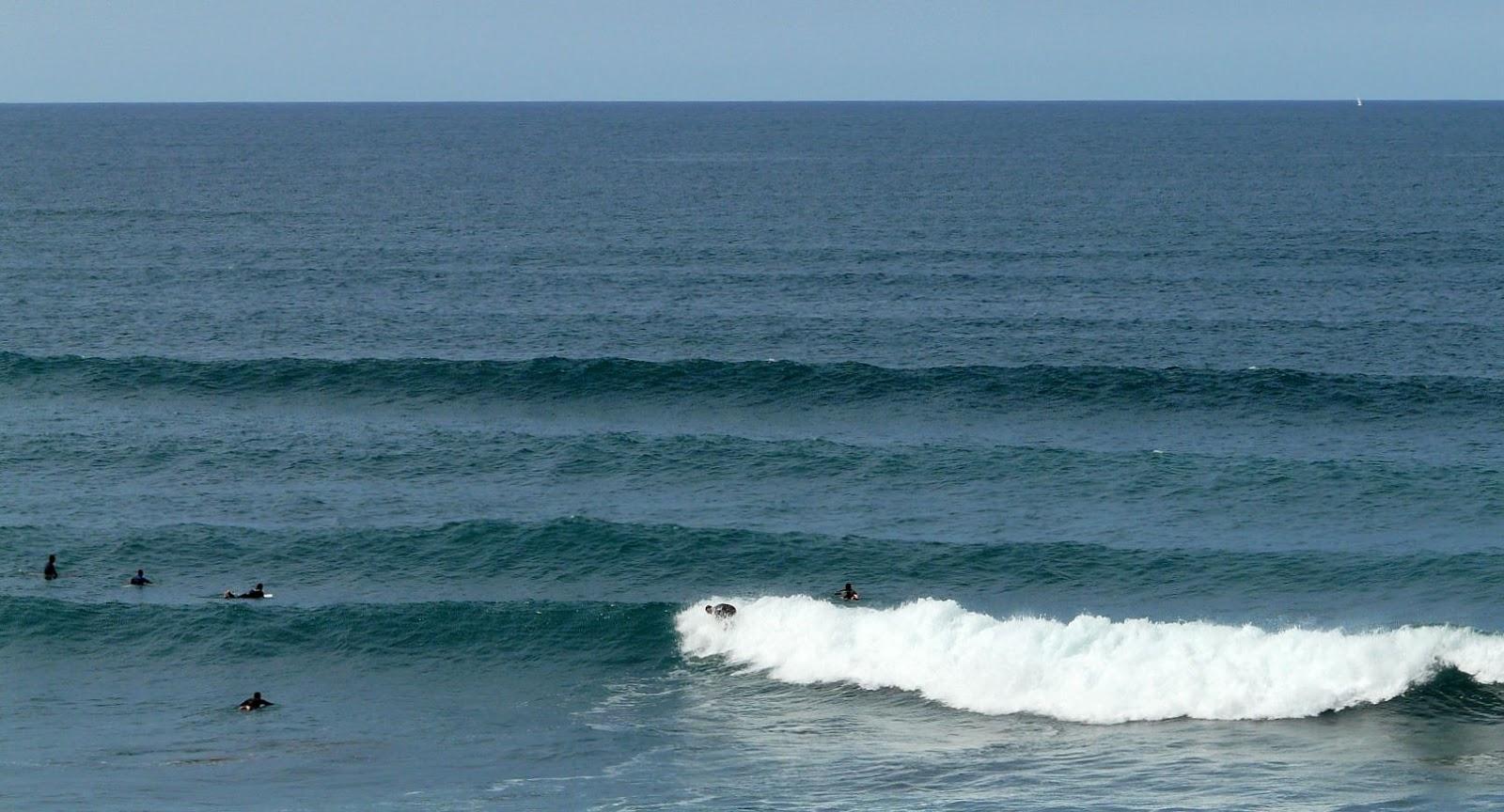 fotos surf sopela sopelana pleamar septiembre 07