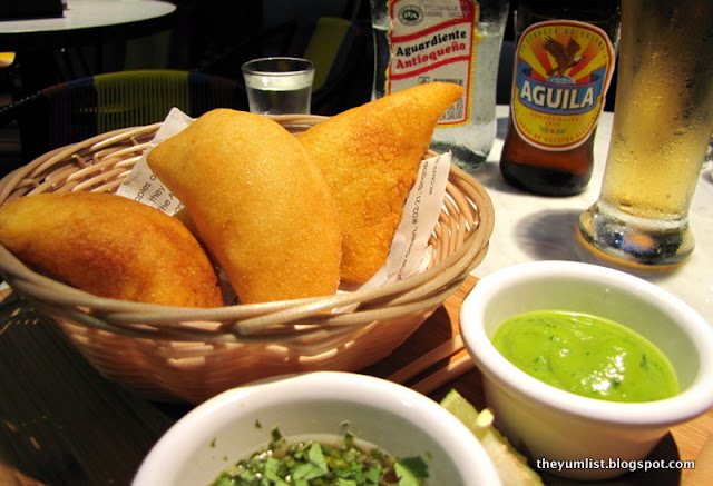 Latin American, south american, restaurant, cuisine, hispanic, asia