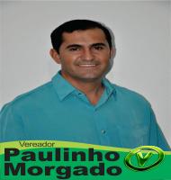 VER. PAULINHO MORGADO