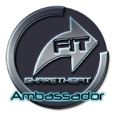 Share the Fit Ambassador