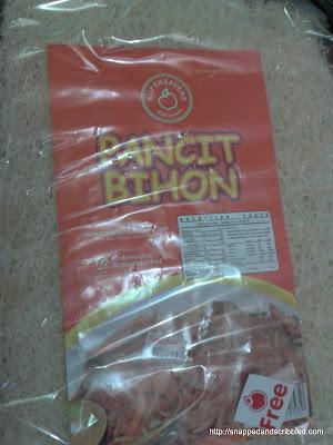 How to Cook Rice Noodles aka Pancit Bihon