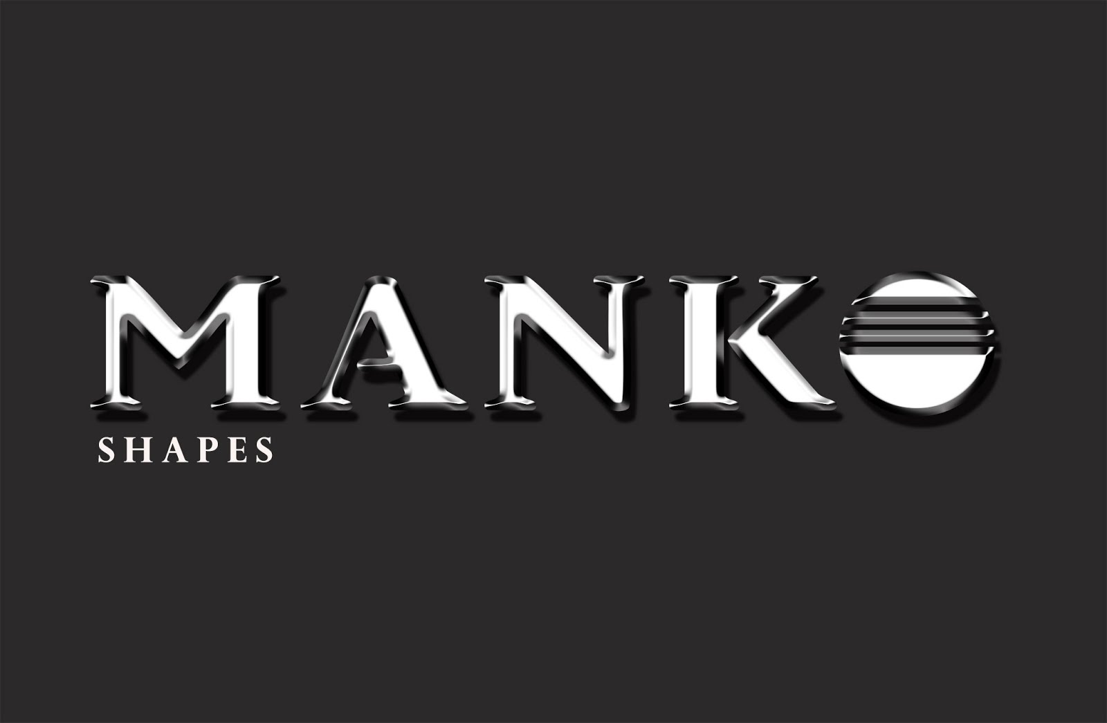 **MANKO** Shapes