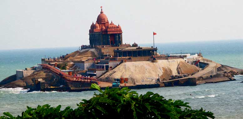 Swami Vivekananda Memorial