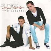 Click na Imagem abaixo para baixar o cd Zé Marco e Adriano Impactante