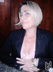 Tania Maura, renascendo de um câncer de mama, provando que a vida é muito mais que o toque!