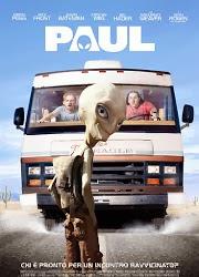 Filme Paul O Alien Fugitivo Dublado AVI DVDRip