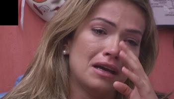 """Após BBB, Fani entra em depressão e culpa a Globo: """"Os piores dias da minha vida"""""""
