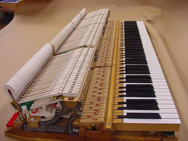 Az Piano Reviews Review Kawai Mp11 Digital Piano