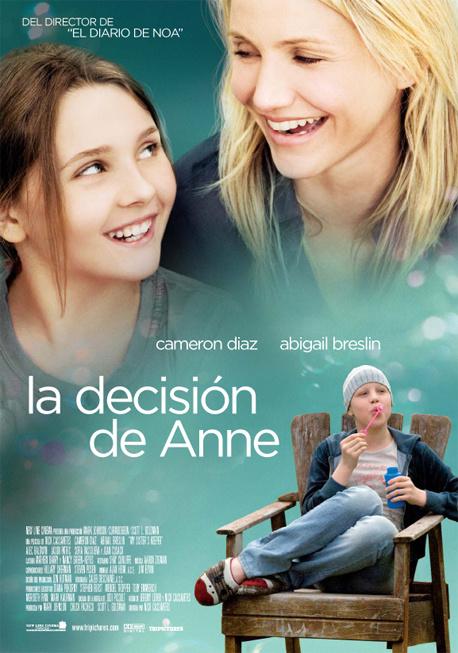 La decision mas dificil (2009)
