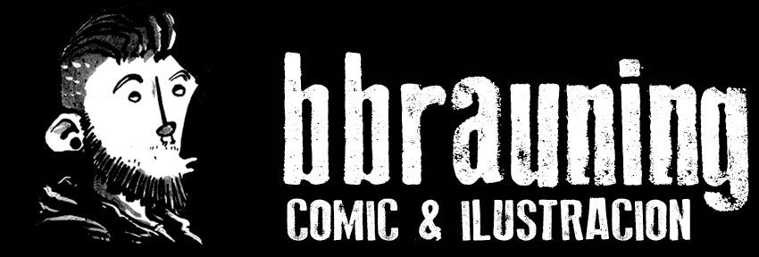 bbrauning- COMIC & ILUSTRACIÓN