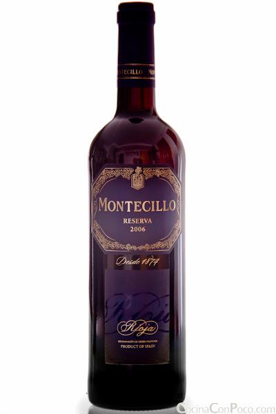 Montecillo - Rioja Reserva 2006 - Osborne
