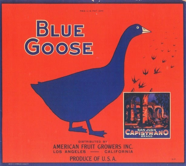 modeling the atsf 4th district la division the blue goose