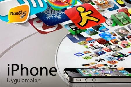 iPhone Uygulamaları Artık Ücretsiz