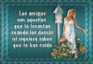 Imagenes y Frases de Amistad, parte 2