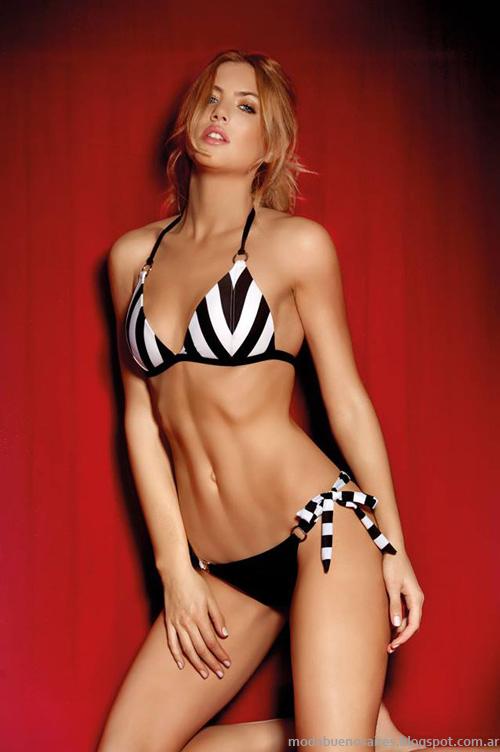 Moda bikinis verano 2014 Lody.