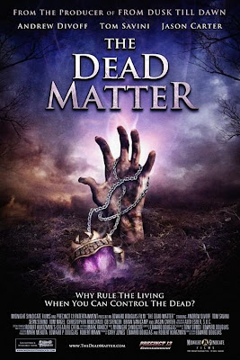 Watch The Dead Matter 2010 BRRip Hollywood Movie Online | The Dead Matter 2010 Hollywood Movie Poster