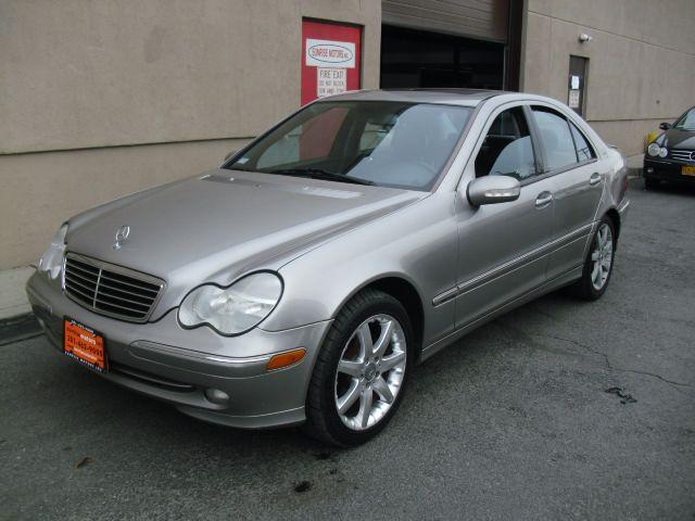 Its no longer too expensive to drive 2003 mercedes benz for Mercedes benz kompressor c230