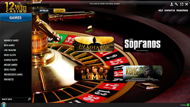 iAgencyNet Casino – the real online casino
