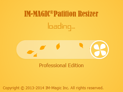 im magic partition resizer 2.6.0 activation key