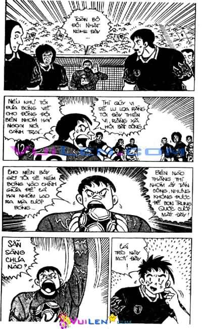 Jindodinho - Đường Dẫn Đến Khung Thành III Tập 56 page 40 Congtruyen24h