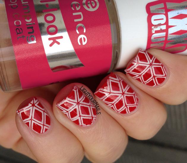 Modern snowflakes