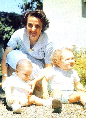 APRIL 28 - SAINT GIANNA BERETTA MOLLA - Wife, Mother, Doctor, Pro-life witness
