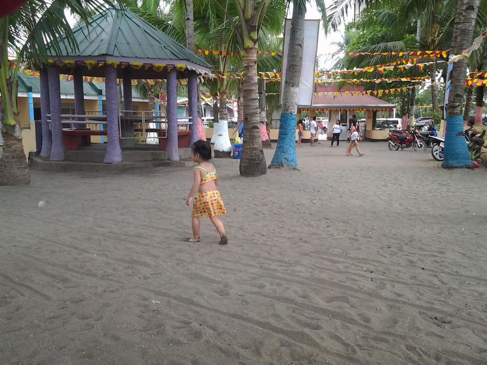 Naic Beach Resort