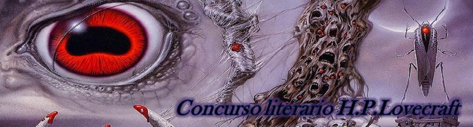 Concurso Literario H.P.Lovecraft