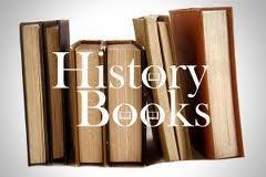 Wyzwanie - Czytamy książki historyczne 2014