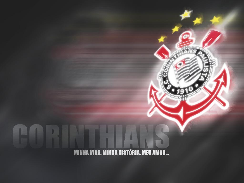 Corinthians: Corinthians Logo