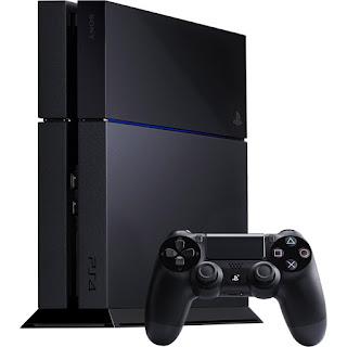Games divertem toda a famílias, Consoles e jogos