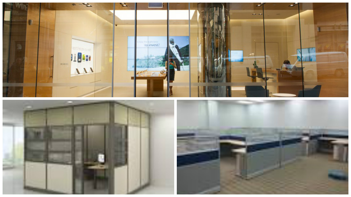office space partitions. Innovative Aluminium And Glass Office Partitions Space N